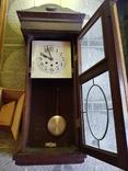 Настінний годинник Четвертний бій photo 3