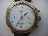 """Часы, хронограф """"Полёт"""". photo 3"""