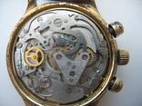 """Часы, хронограф """"Полёт"""". photo 12"""