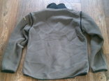 Army tex suisse - куртка на флисе photo 3