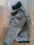 Army tex suisse - куртка на флисе photo 4