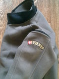 Army tex suisse - куртка на флисе photo 5
