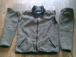 Army tex suisse - куртка на флисе photo 6