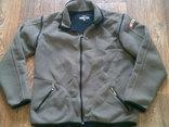 Army tex suisse - куртка на флисе photo 7