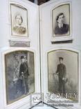 Альбом 1914 с фото 1912-1929(25шт.)М2018/26 photo 6