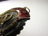 Орден ТКЗ верхнее клеймо 30168 photo 4