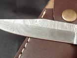 """Нож """"Дамаск"""" №1 photo 3"""
