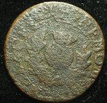 Шотландия 2 пенса Карл II 1662 photo 2