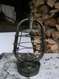 Керосиновая лампа PRAGA, фото №2