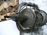 Керосиновая лампа PRAGA, фото №4