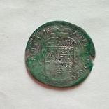 Талер 1636р.+монети срібла photo 8