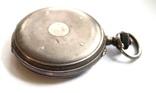 Часы карманные Павел Буре серебро 84 пр. photo 5