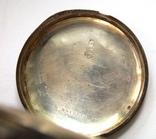 Часы карманные Павел Буре серебро 84 пр. photo 11