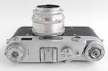 Фотоаппарат Зоркий-5 с объективом Индустар-50 photo 3