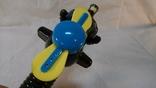 Игрушка вентилятор, фото №3