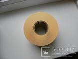 Самоклеющаяся этикетка 1450 штук 48 мм - 48 мм, фото №3