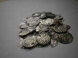 Турецкие серебряные монеты  photo 2