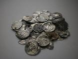 Турецкие серебряные монеты  photo 3
