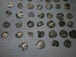 Турецкие серебряные монеты  photo 7