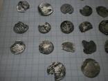 Турецкие серебряные монеты  photo 10