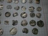 Турецкие серебряные монеты  photo 11