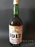 """Хересный бренди ,,1912""""(2,5л.) Испания.1970s"""