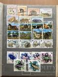 Альбом марок животные 809 шт photo 3