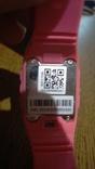 2 пари ДЕТСКИЕ ЧАСЫ C GPS - SMART BABY WATCH photo 5