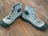 Palladium - фирменные кеды кроссовки  разм.40 photo 9