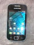 Samsung GT-S5660 photo 1