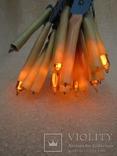Гирлянда СССР свечи рабочая, фото №7