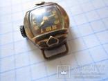 Часы Bulova cеребро 800пр. 17 камней женские, фото №11