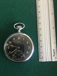 Карманные часы DOGMA photo 1