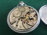 Карманные часы DOGMA photo 8