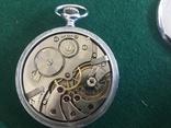 Карманные часы DOGMA photo 9