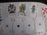 Карти гральні нові Німечина 55 карт, 20 колод photo 5