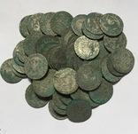 Всего 3405 монет: шестаки, трояки и полтораки. photo 3