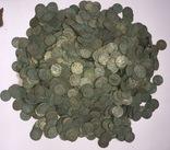 Всего 3405 монет: шестаки, трояки и полтораки. photo 6