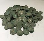 Всего 3405 монет: шестаки, трояки и полтораки. photo 7