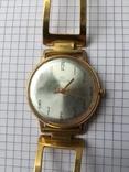 Часы Луч 12.5+ тонкие (рабочие) photo 5