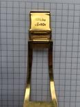 Часы Луч 12.5+ тонкие (рабочие) photo 8