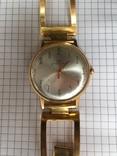 Часы Луч 12.5+ тонкие (рабочие) photo 9