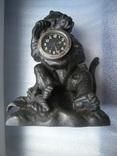 Часы Медведь Касли photo 1