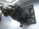 Часы Медведь Касли photo 6
