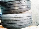 Пара Bridgestone 215/55 R16