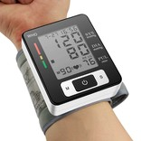 Тонометр для измерения давления и пульса UKCBLPM-29 photo 1