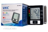 Тонометр для измерения давления и пульса UKCBLPM-29 photo 2