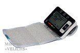 Тонометр для измерения давления и пульса UKCBLPM-29 photo 3