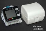 Тонометр для измерения давления и пульса UKCBLPM-29 photo 4