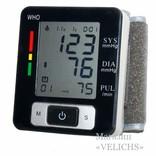 Тонометр для измерения давления и пульса UKCBLPM-29 photo 5